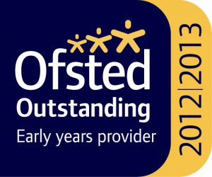 ofsted - Hollyfield Pre-School